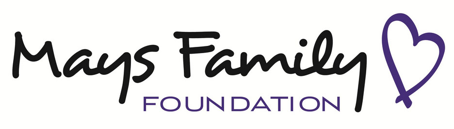 Image result for mays family foundation logo